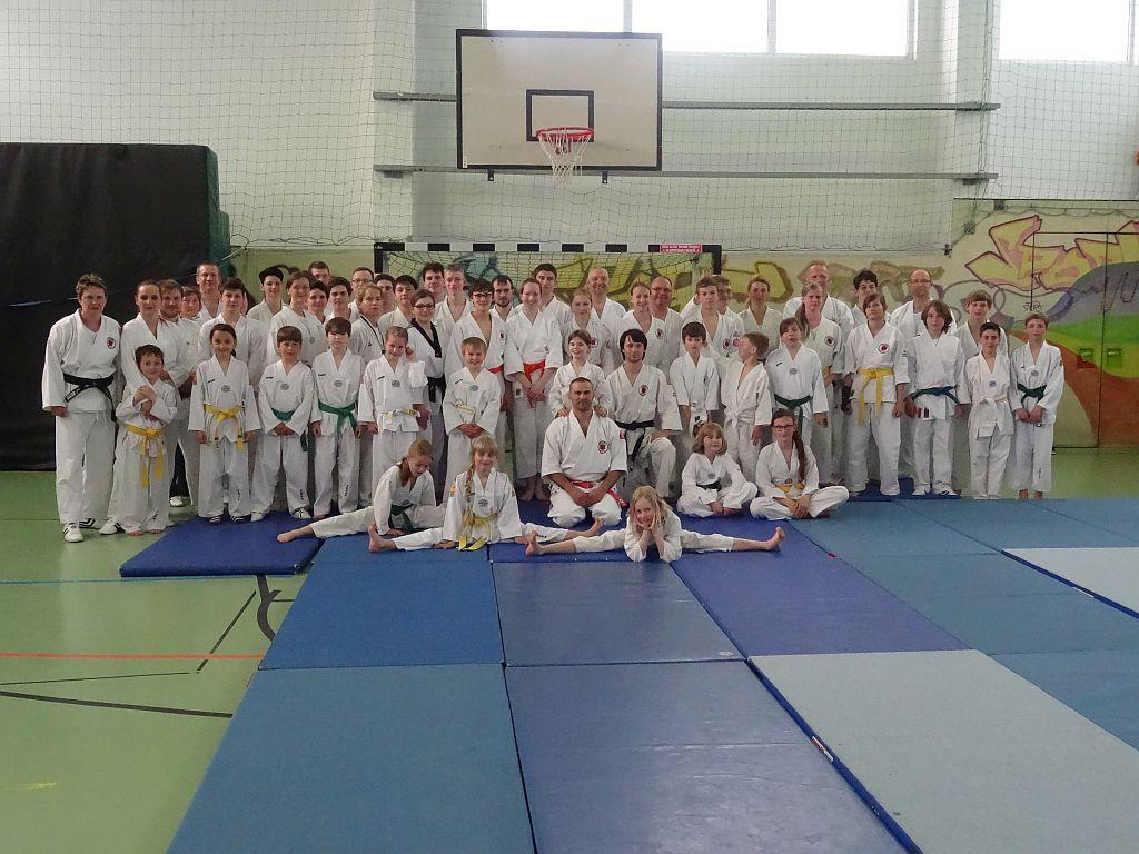 SV Lehrgang 2015