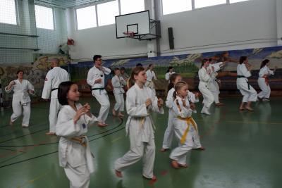 SV Lehrgang 2018